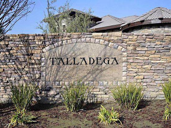 Homes For Sale in Talladega Bakersfield