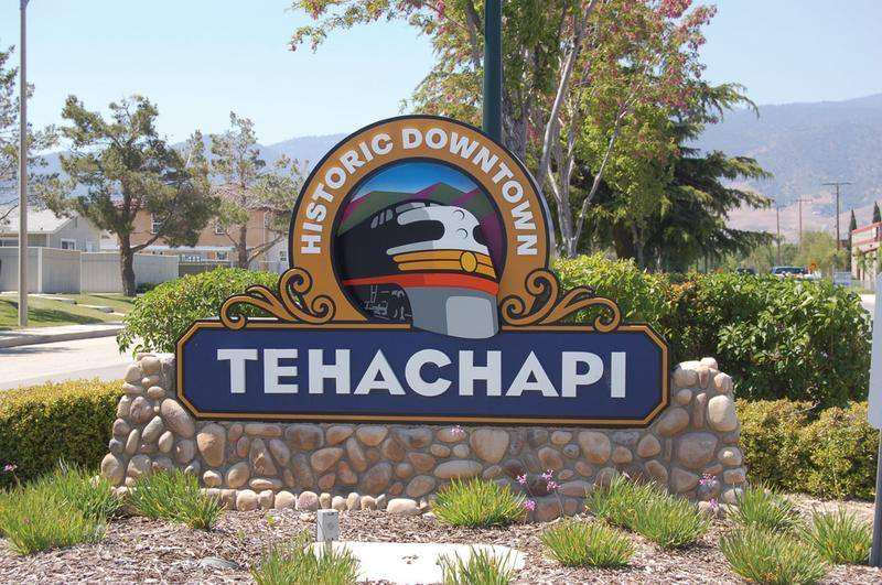 Homes For Sale in Tehachapi